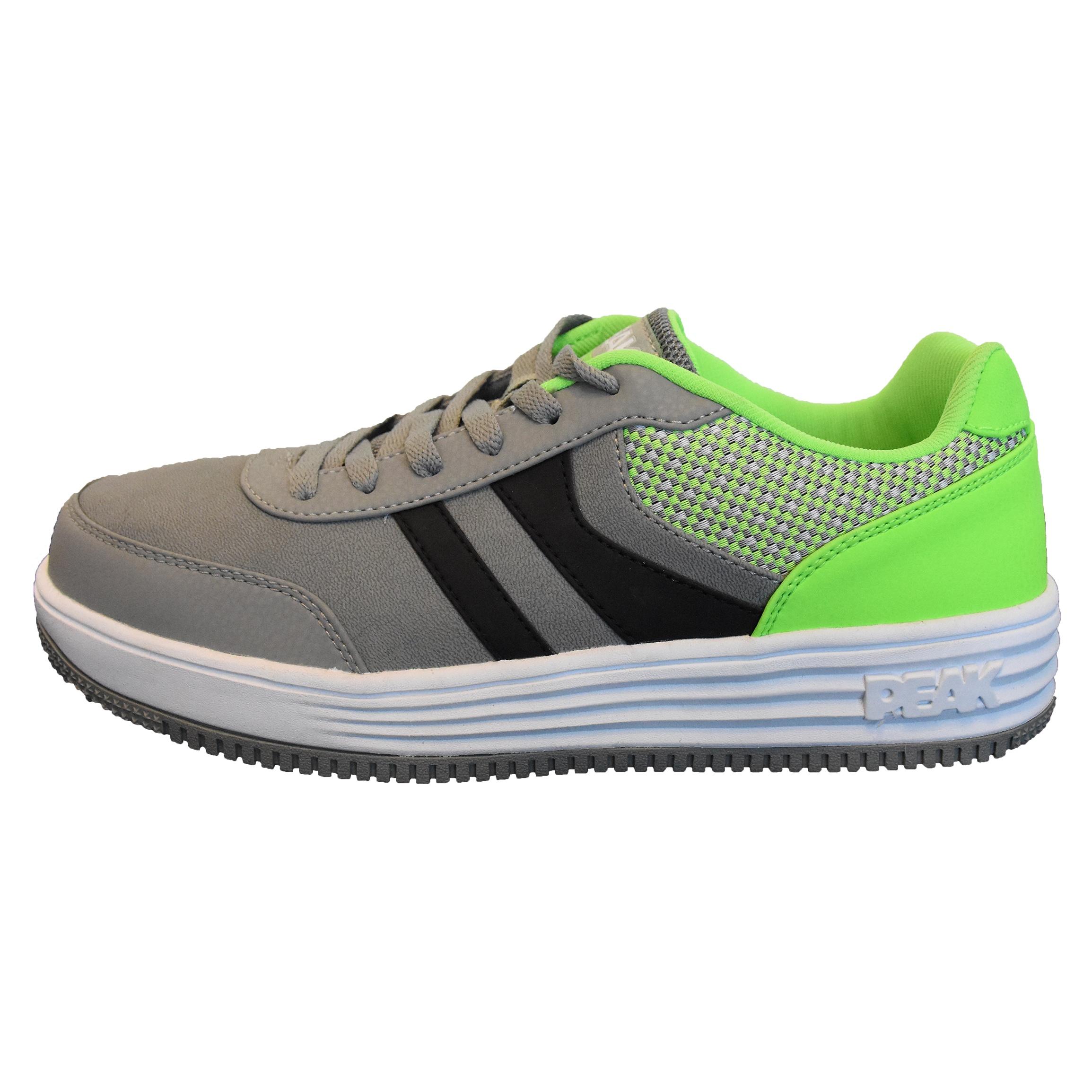 خرید                      کفش اسپورت مردانه پیک کد E63501B