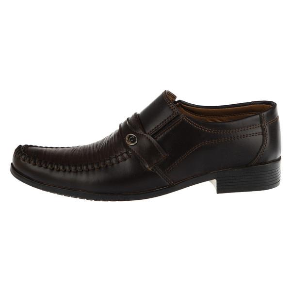 کفش مردانه ویکتور مدل k.baz.045