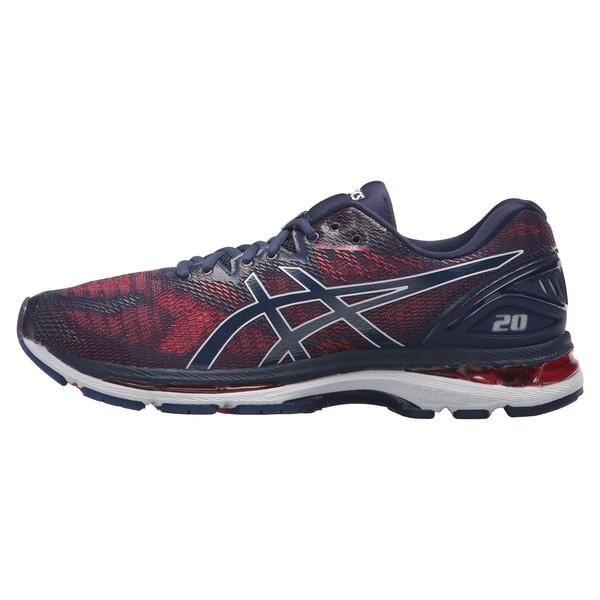 کفش مخصوص دویدن مردانه اسیکس مدل GEL-NIMBUS 20 کد T800N-4949