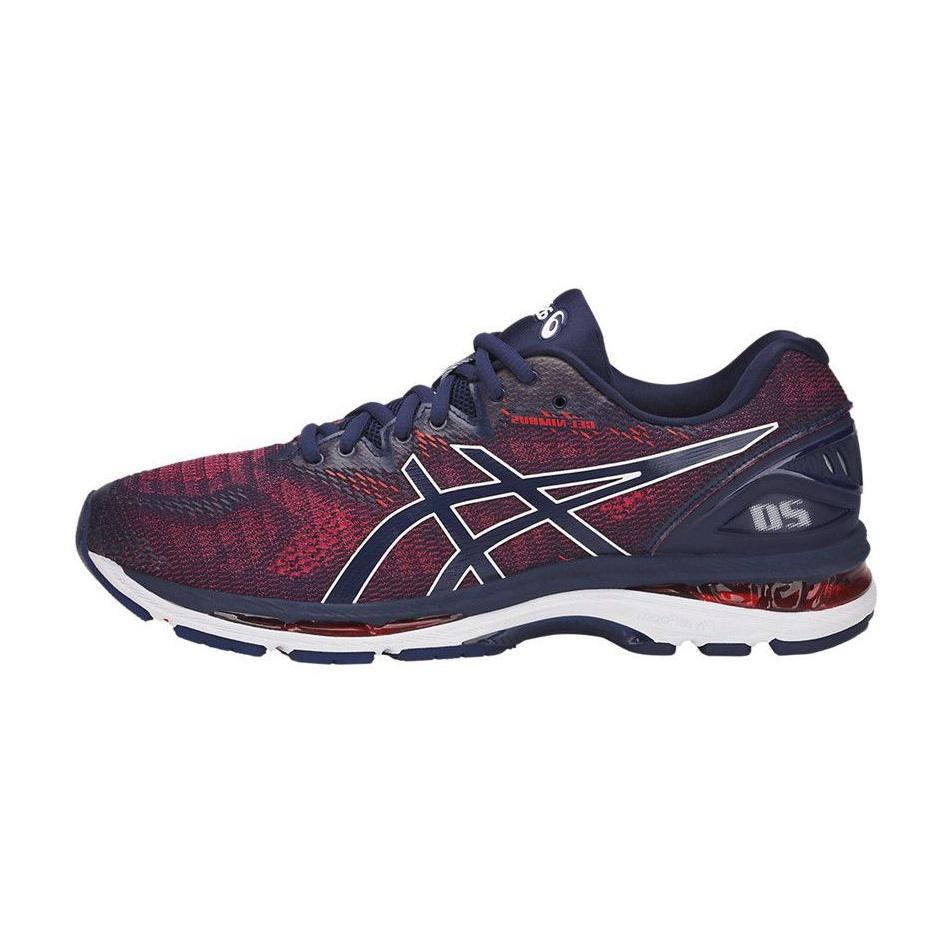 خرید                      کفش  دویدن مردانه اسیکس مدل GEL-NIMBUS 20 کد T800N-4949
