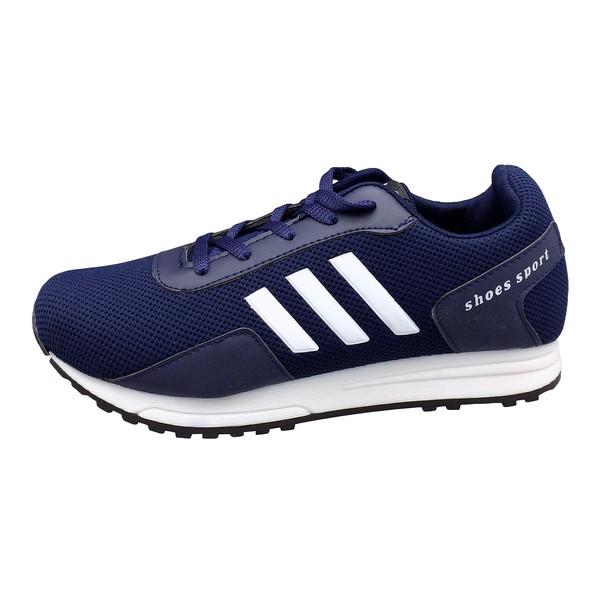 کفش مخصوص پیاده روی مردانه مدل ADD_NMS55