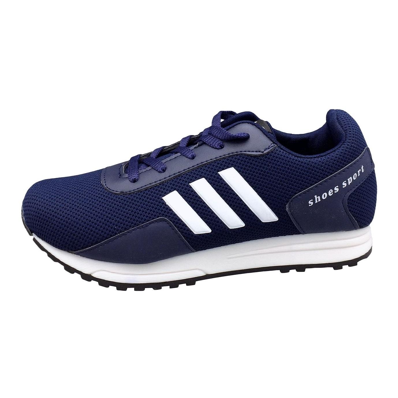 خرید                      کفش  پیاده روی مردانه مدل ADD_NMS55