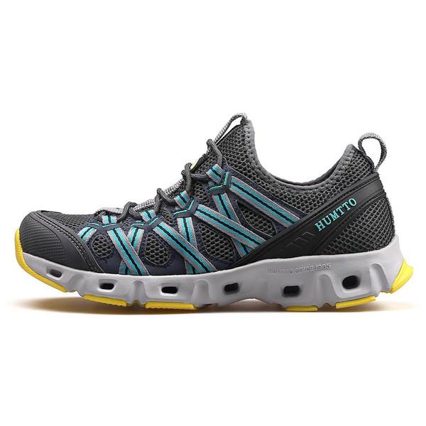 کفش مخصوص پیاده روی مردانه هامتو کد 610049A-2