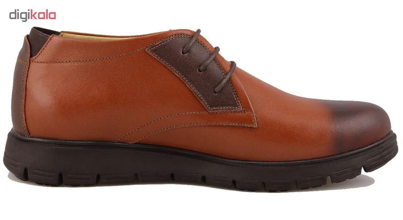 کفش روزمره مردانه ژاو کد 1204