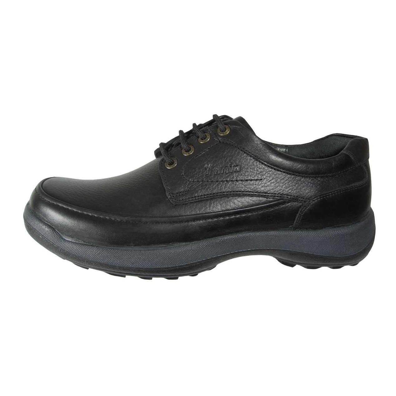 کفش روزمره مردانه فرزین مدل Monaco کد 1240