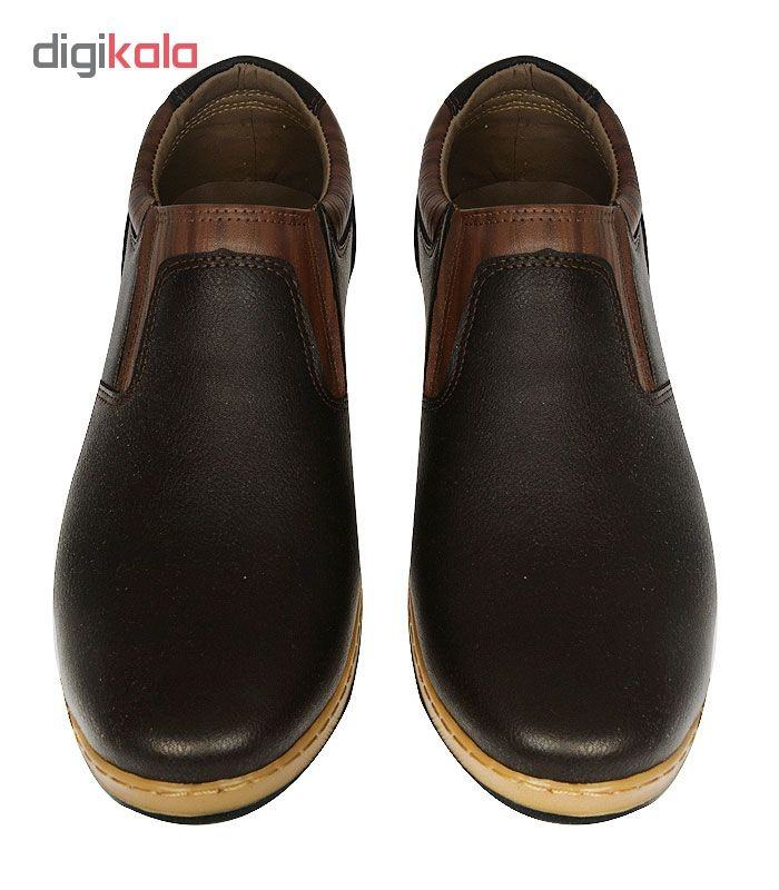 کفش روزمره مردانه کد 324001802 main 1 3
