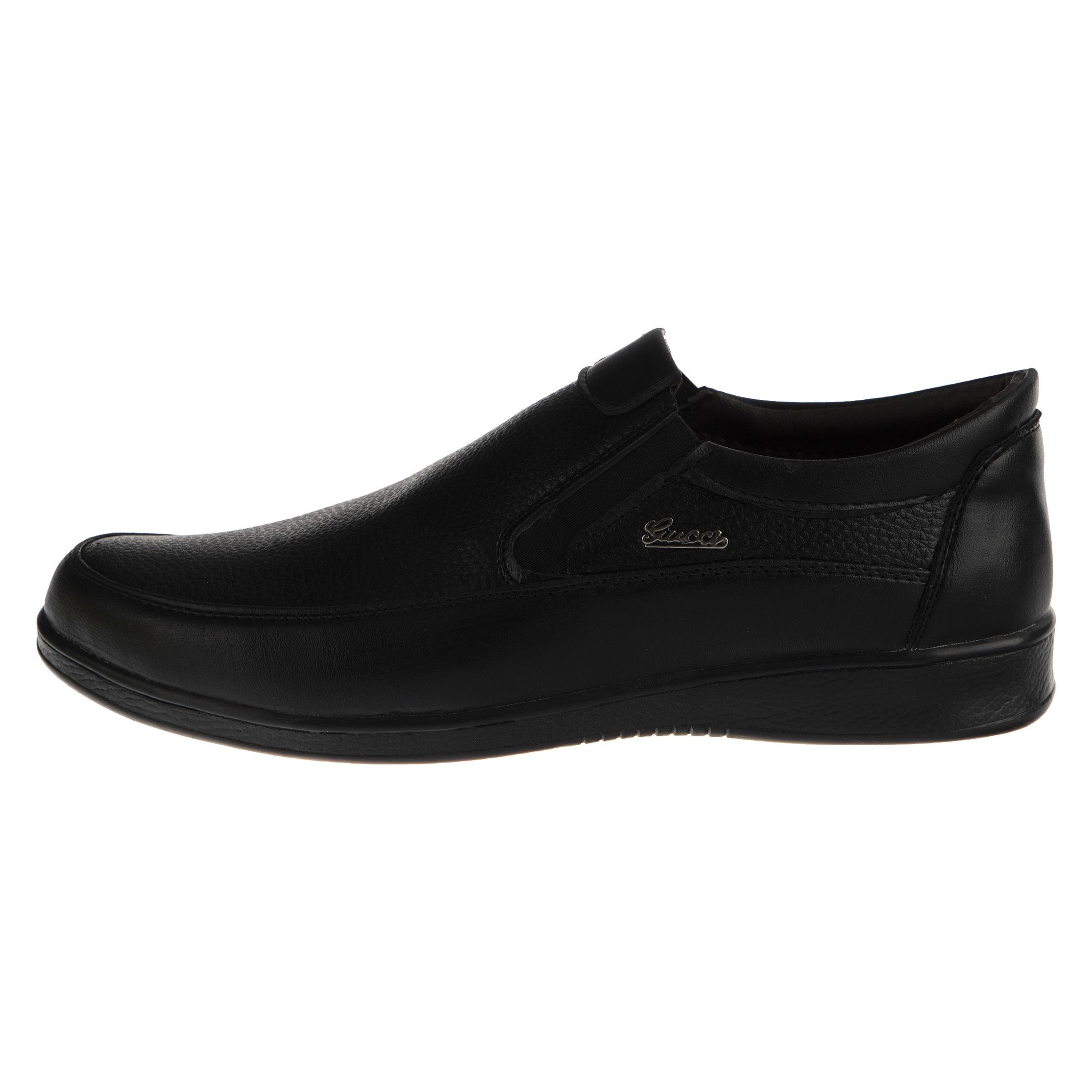 کفش مردانه مدل k.baz.040
