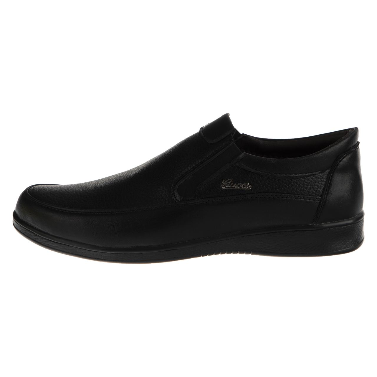 کفش مردانه مدل k.baz.040                     غیر اصل