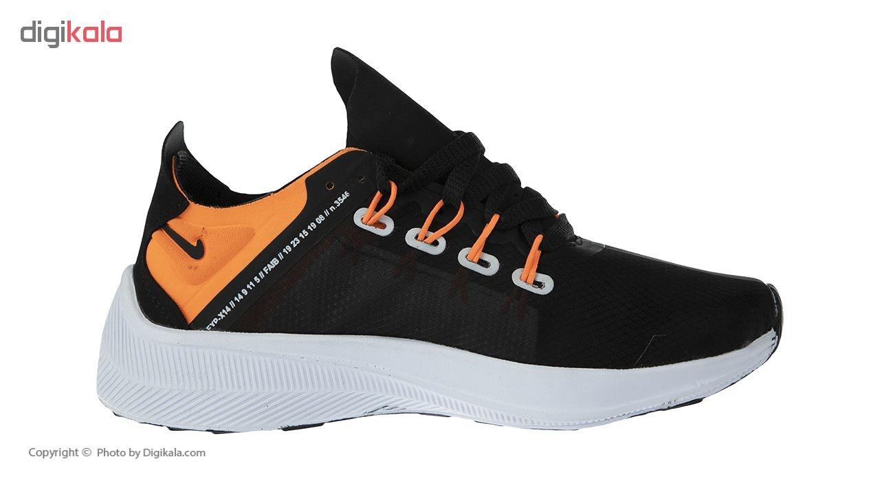 خرید                      کفش  پیاده روی مردانه کد 1021