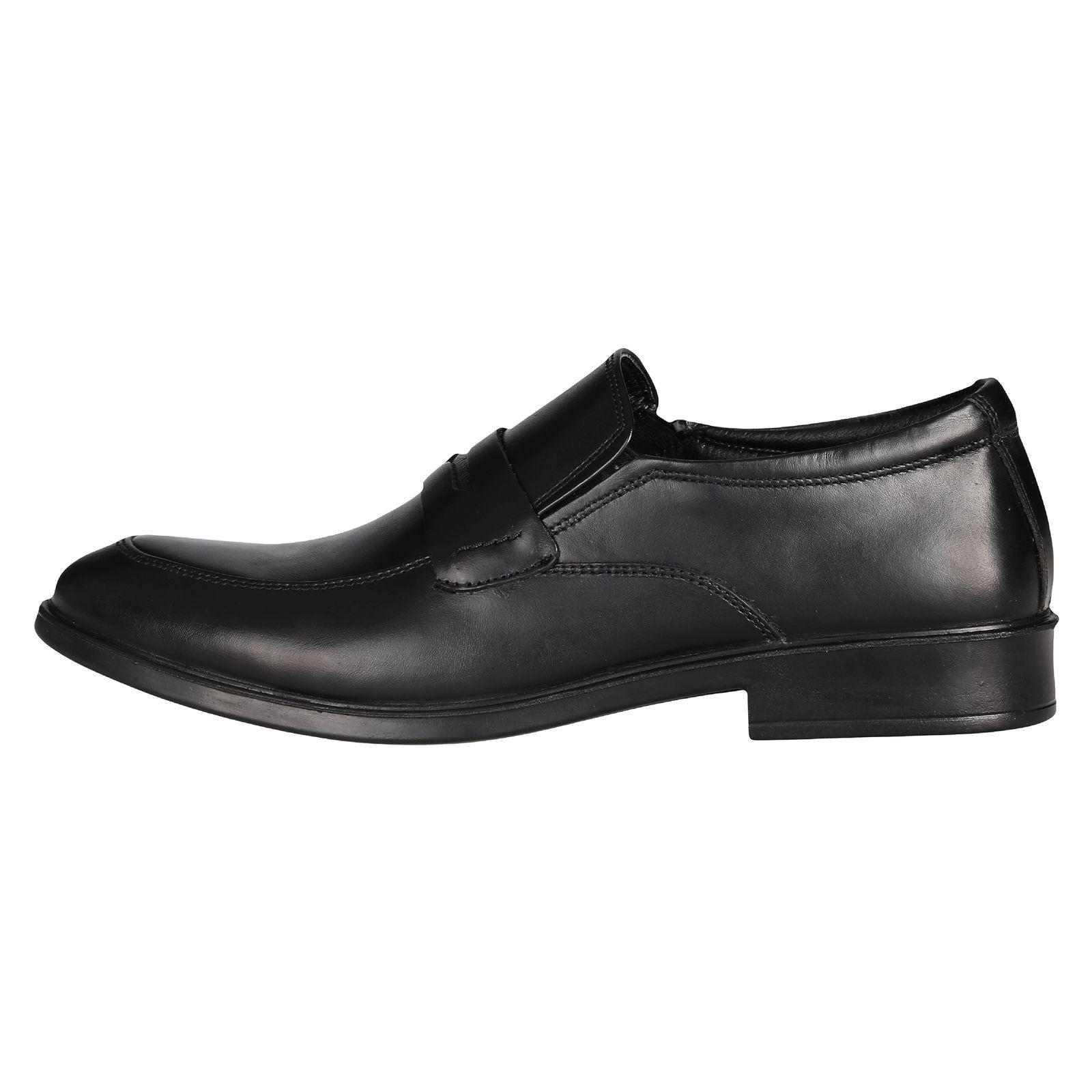 کفش مردانه رادین کد 08 مدل Saati -  - 2