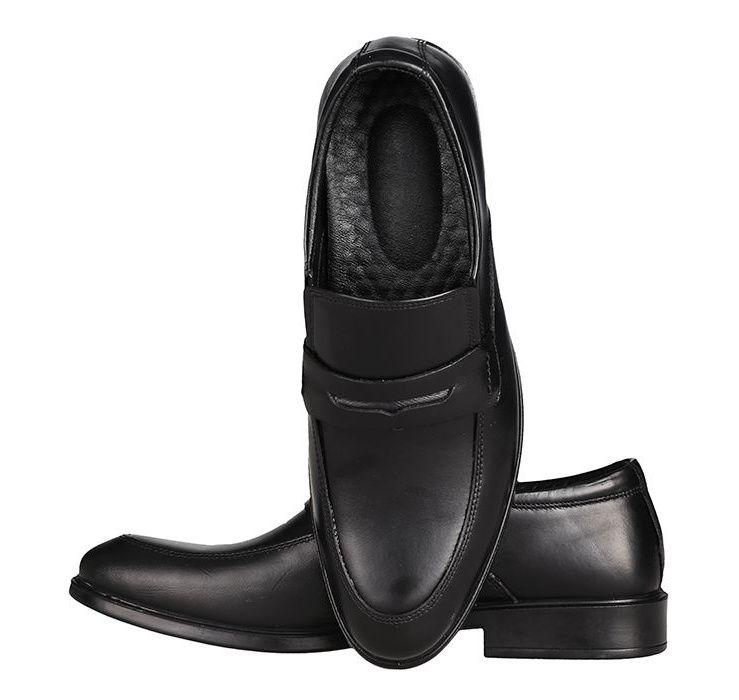کفش مردانه رادین کد 08 مدل Saati -  - 5