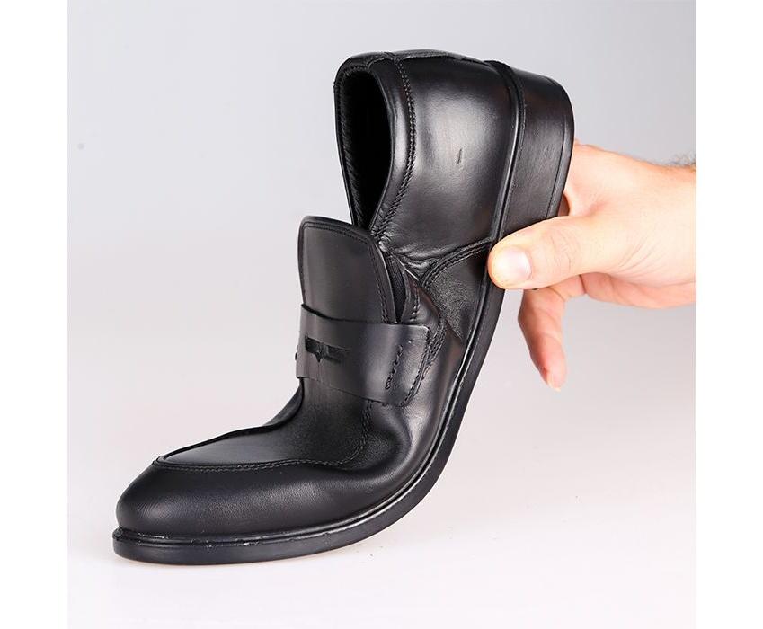 کفش مردانه رادین کد 08 مدل Saati -  - 6