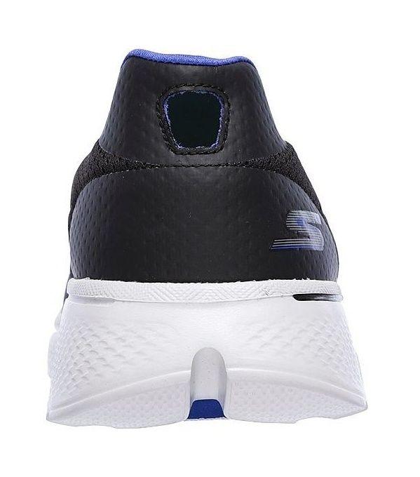 کفش مخصوص پیاده روی مردانه اسکچرز مدل MIRACLE 54152 BKBL