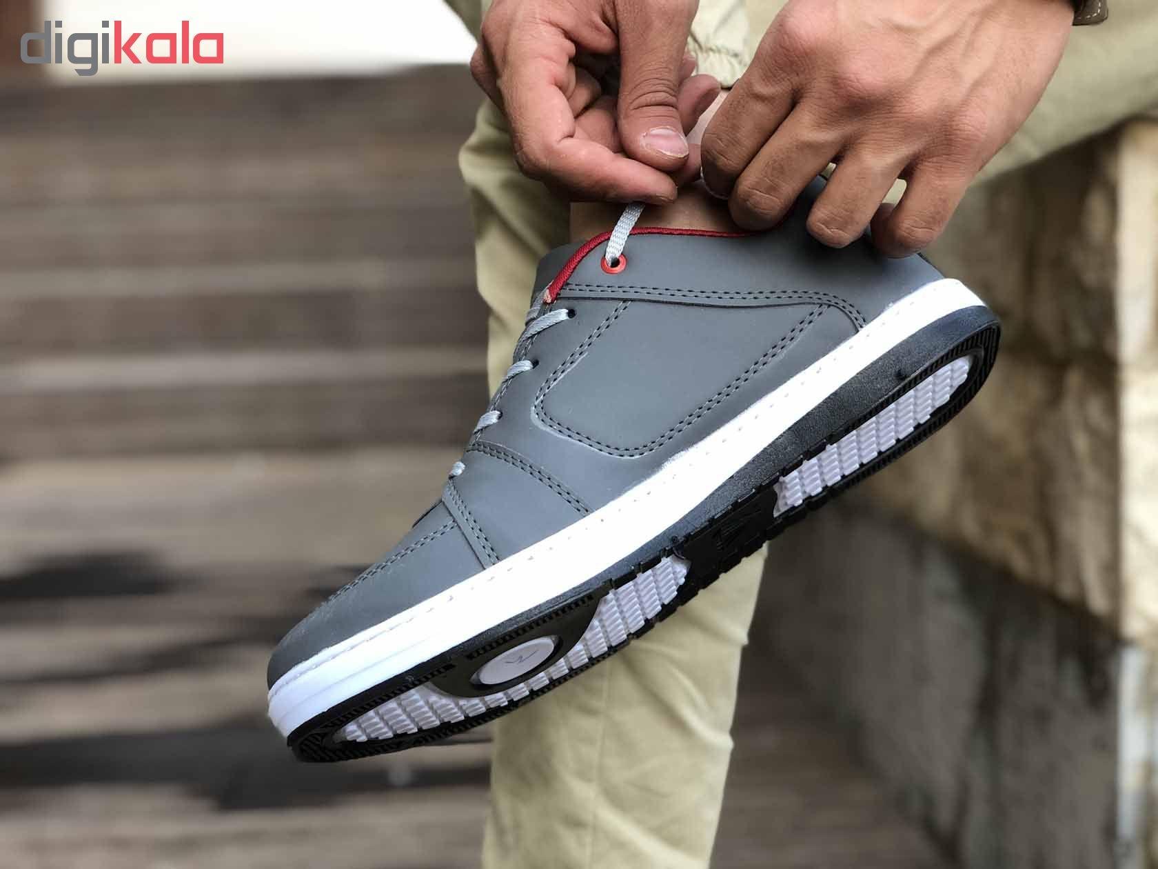 کفش مردانه کد 9769