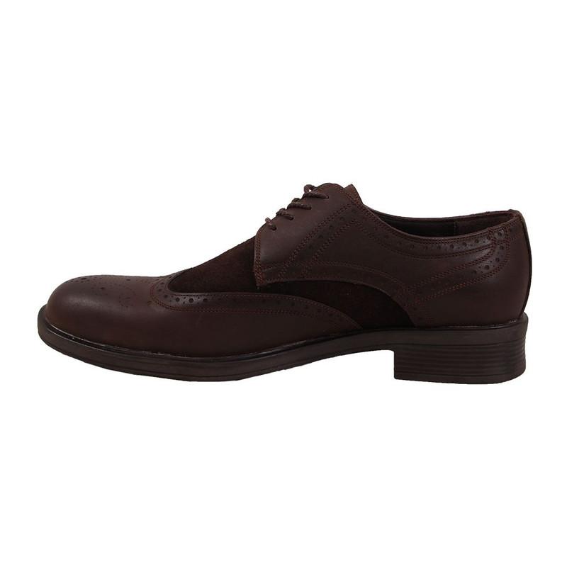 کفش مردانه شهر چرم مدل M9301-3