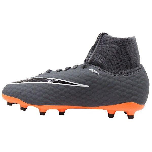 کفش فوتبال مردانه نایکی مدل هایپرونوم آکادمی کد m33