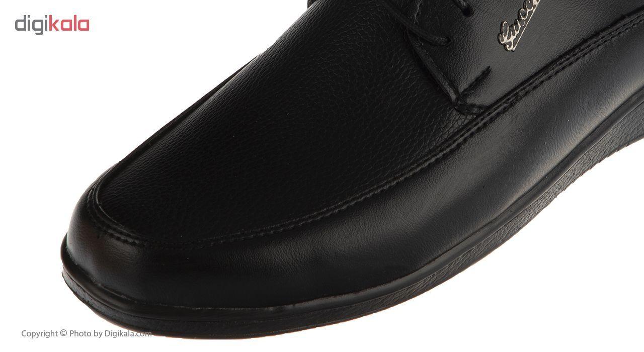 کفش مردانه مدل k.baz.043 main 1 6