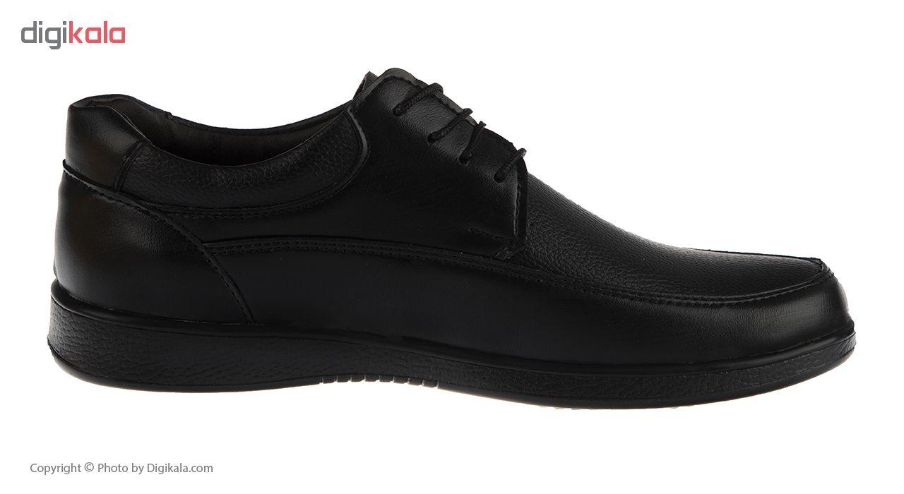کفش مردانه مدل k.baz.043                     غیر اصل
