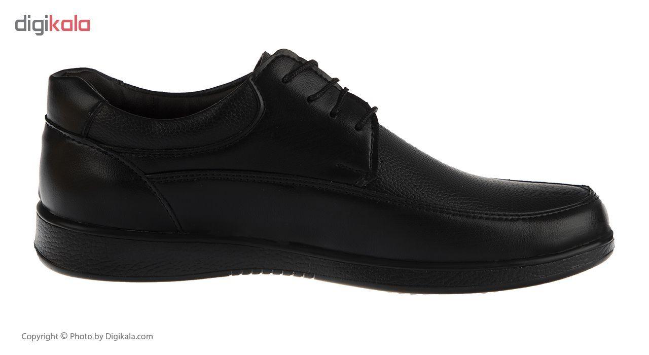 کفش مردانه مدل k.baz.043 main 1 2