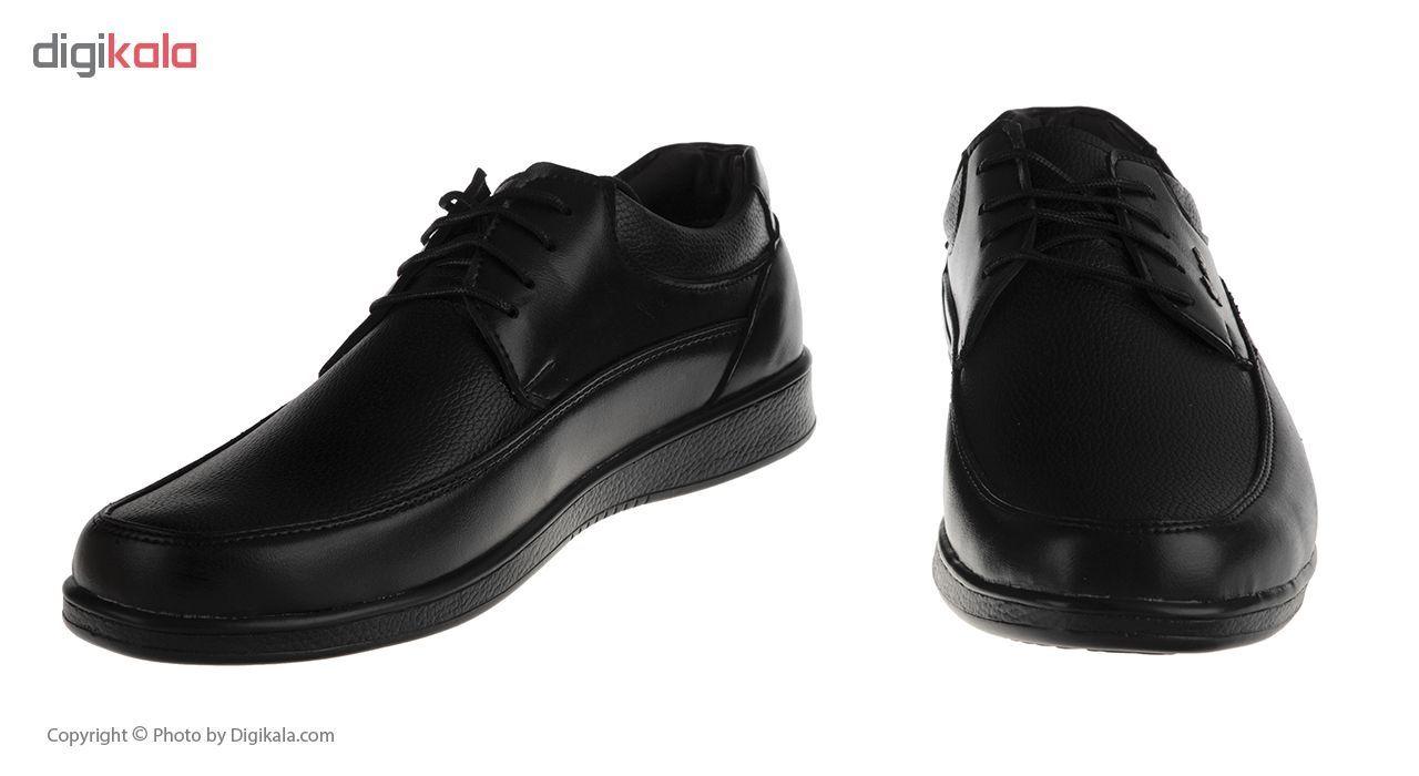 کفش مردانه مدل k.baz.043 main 1 3