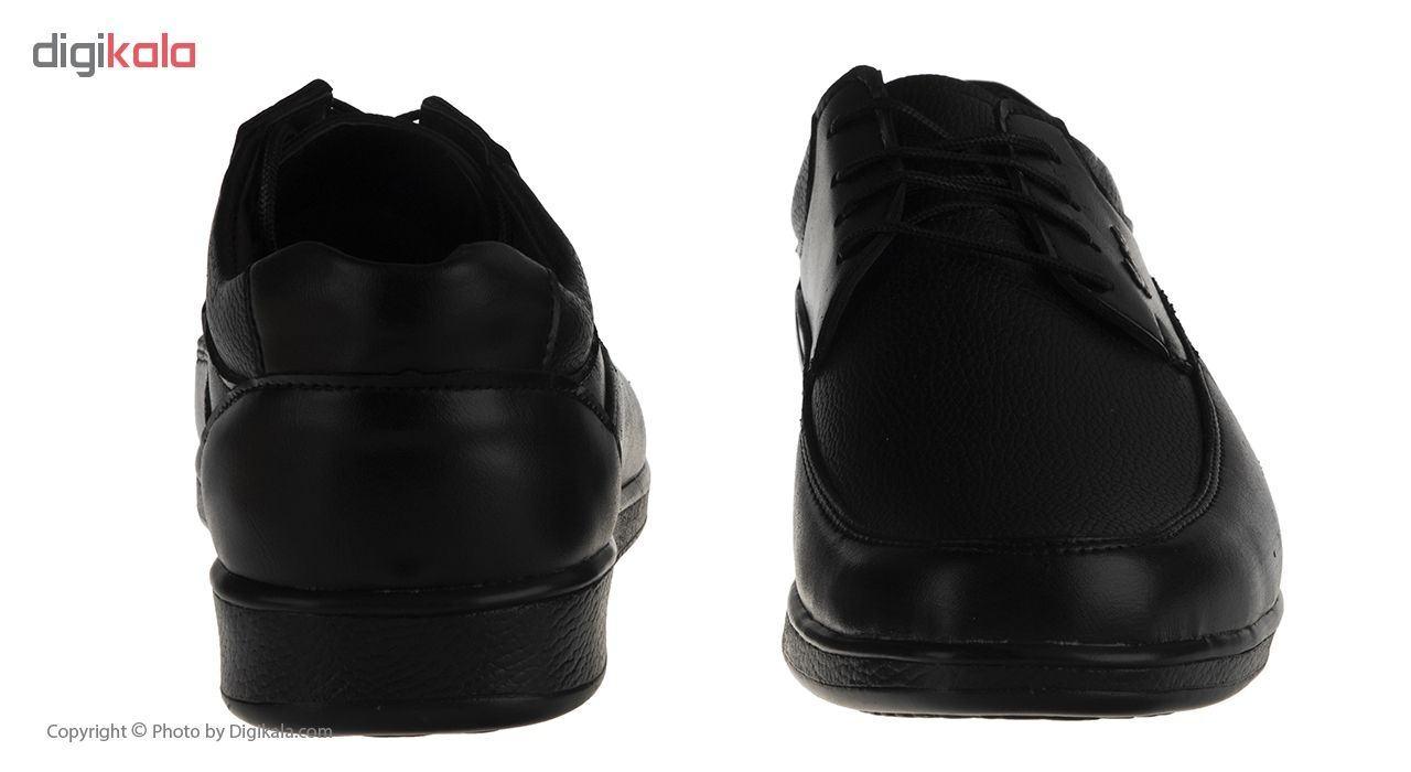 کفش مردانه مدل k.baz.043 main 1 4