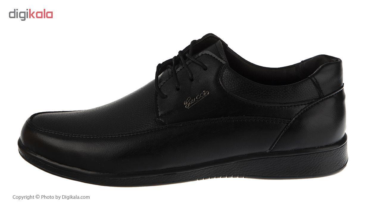 کفش مردانه مدل k.baz.043 main 1 1