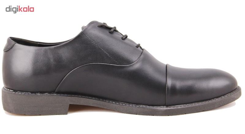 کفش مردانه ژاو کد 3221