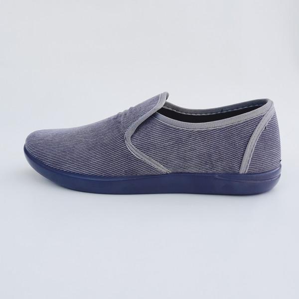 کفش روزمره مردانه همانوین مدل ساسان
