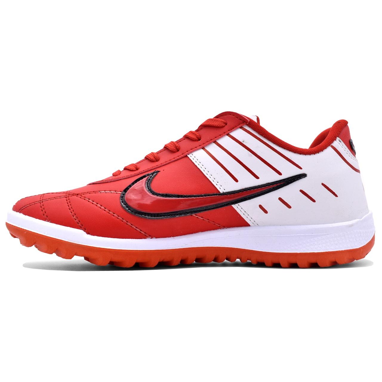 کفش فوتبال مردانه کد 016