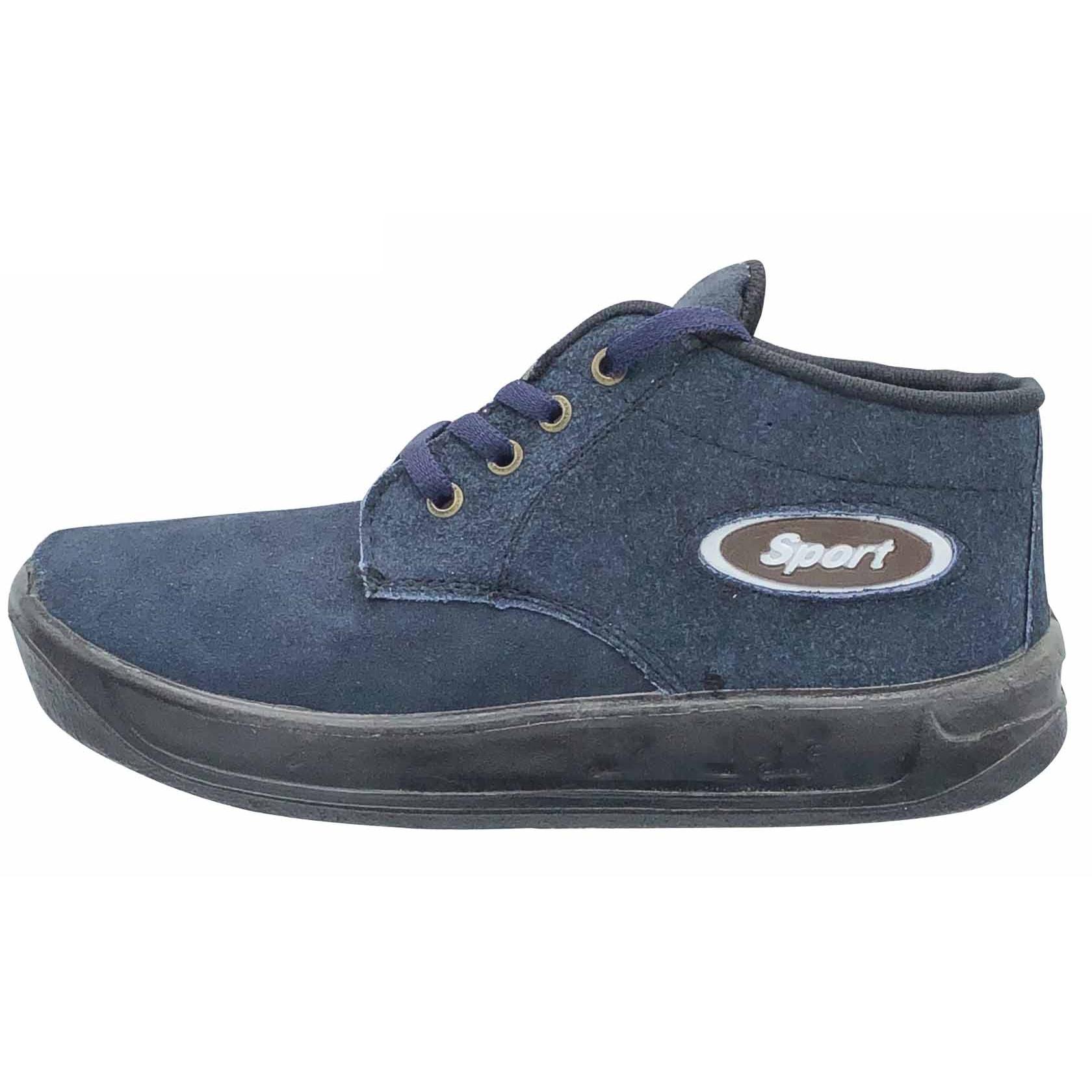 کفش روزمره مردانه کد 9820