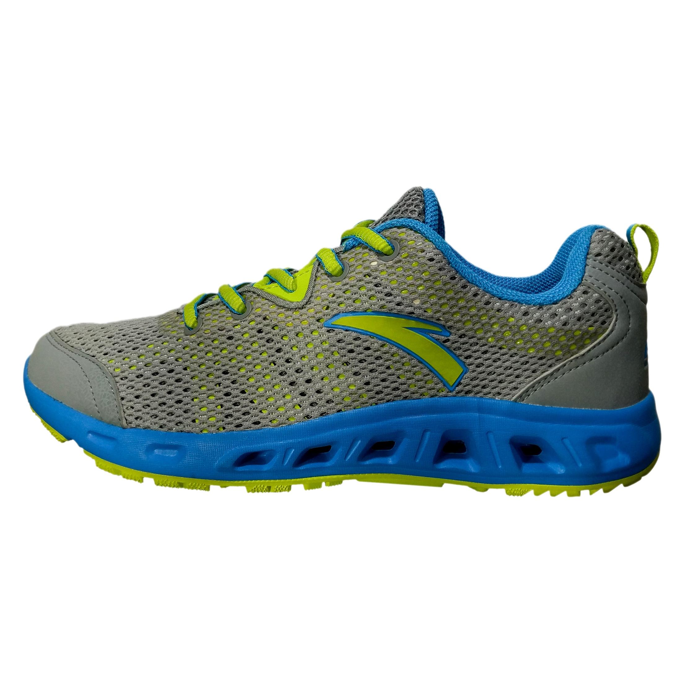 کفش مخصوص پیاده روی مردانه آنتا کد 81526611-1