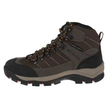 کفش کوهنوردی مردانه کلمبیا کد 651