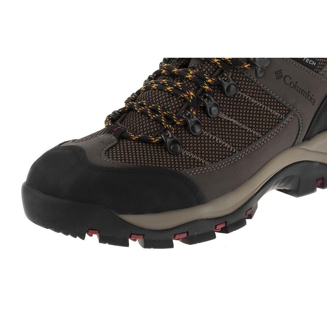 کفش کوهنوردی مردانه کلمبیا کد 651 main 1 2