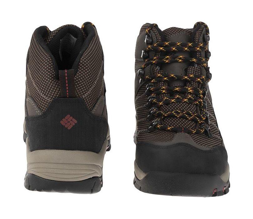 کفش کوهنوردی مردانه کلمبیا کد 651 main 1 5