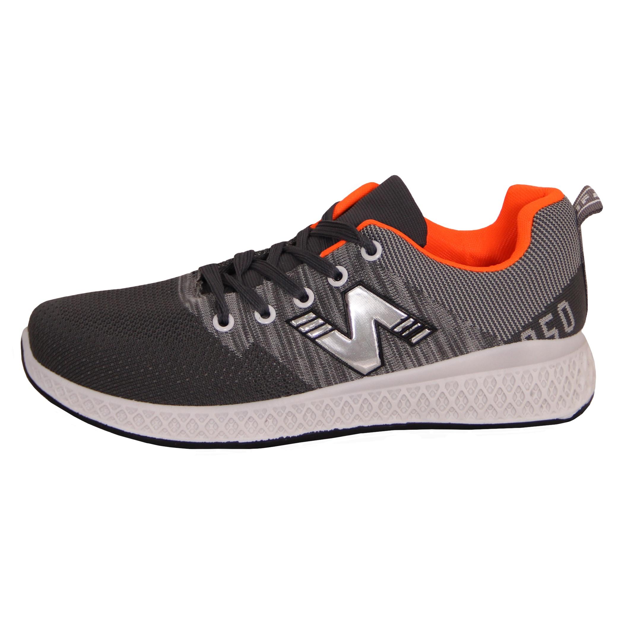 کفش مخصوص پیاده روی مردانه کد 21-F903