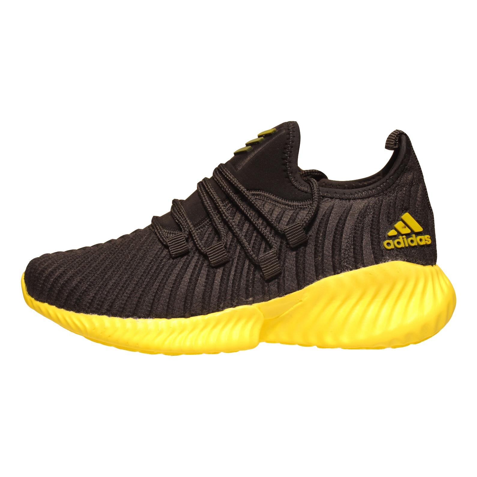 خرید اینترنتی                     کفش مخصوص پیاده روی مردانه کد adiza001