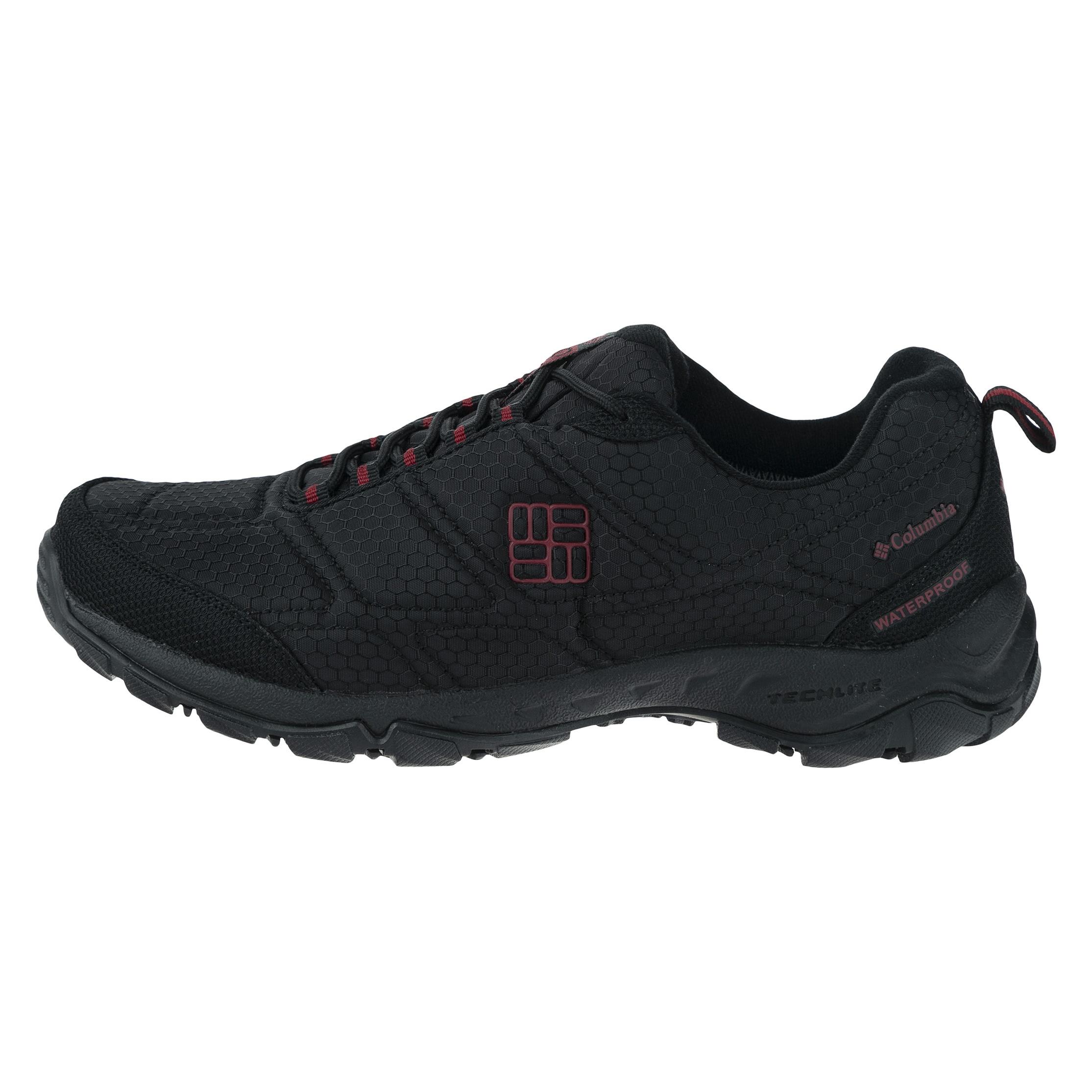 خرید                     کفش کوهنوردی مردانه کلمبیا کد 5080
