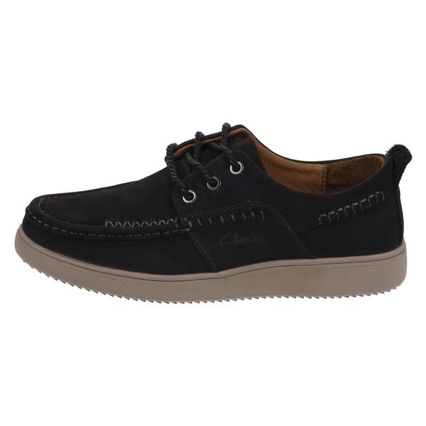 کفش روزمره مردانه کلارک کد 9068A