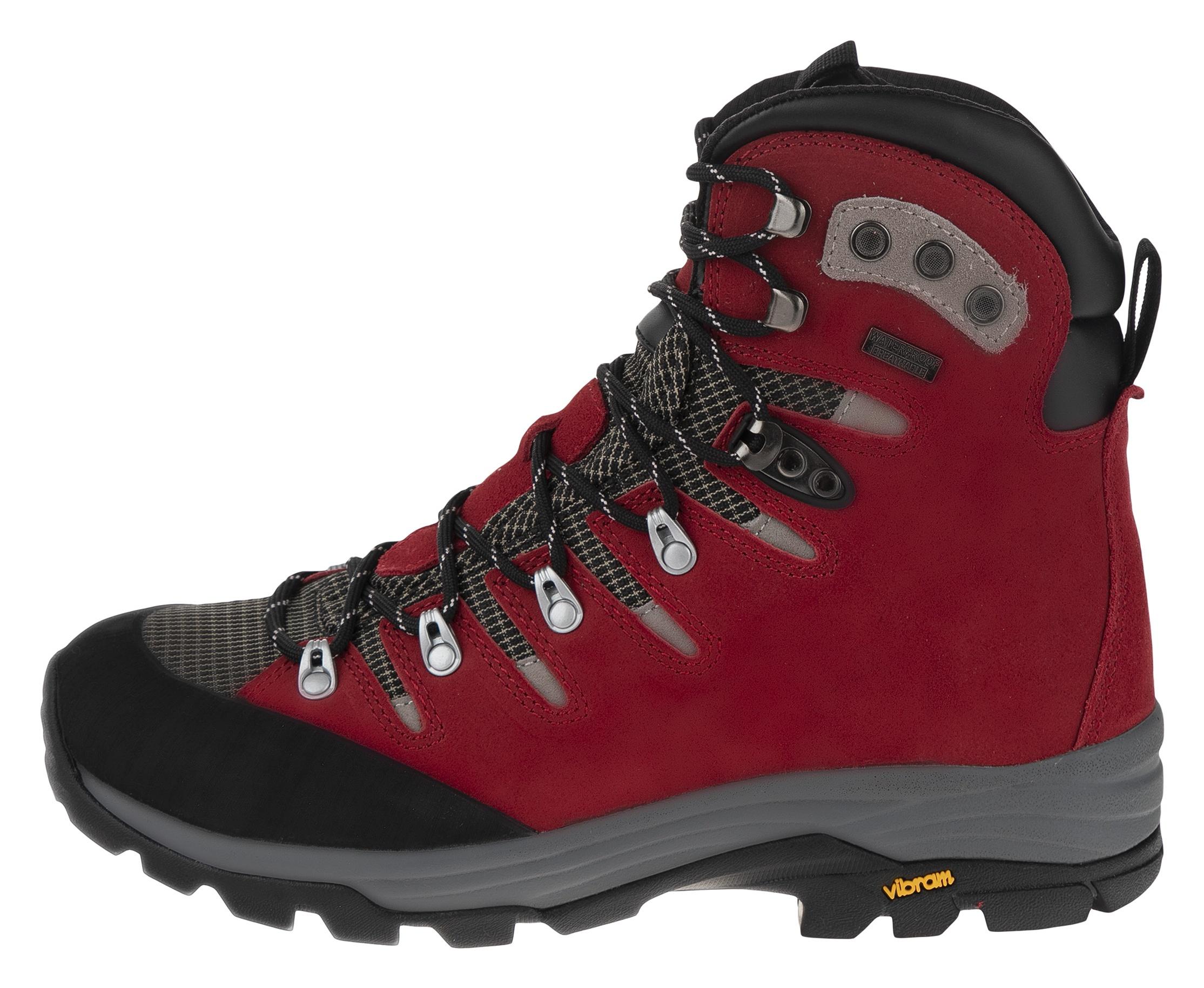 کفش کوهنوردی مردانه وان پولار مدل F92