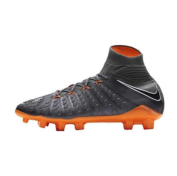 کفش فوتبال مردانه نایکی مدل هایپرونوم فانتوم کد p21