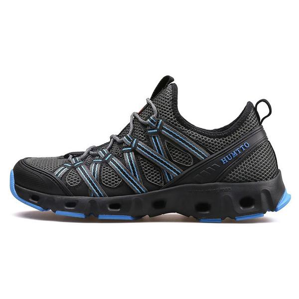 کفش مخصوص پیاده روی مردانه هامتو کد 610049A-1