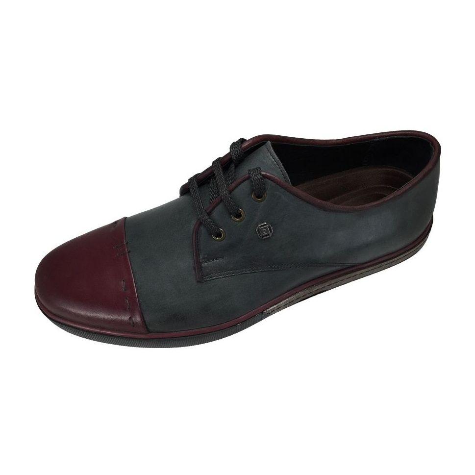 کفش روزمره مردانه کد B203