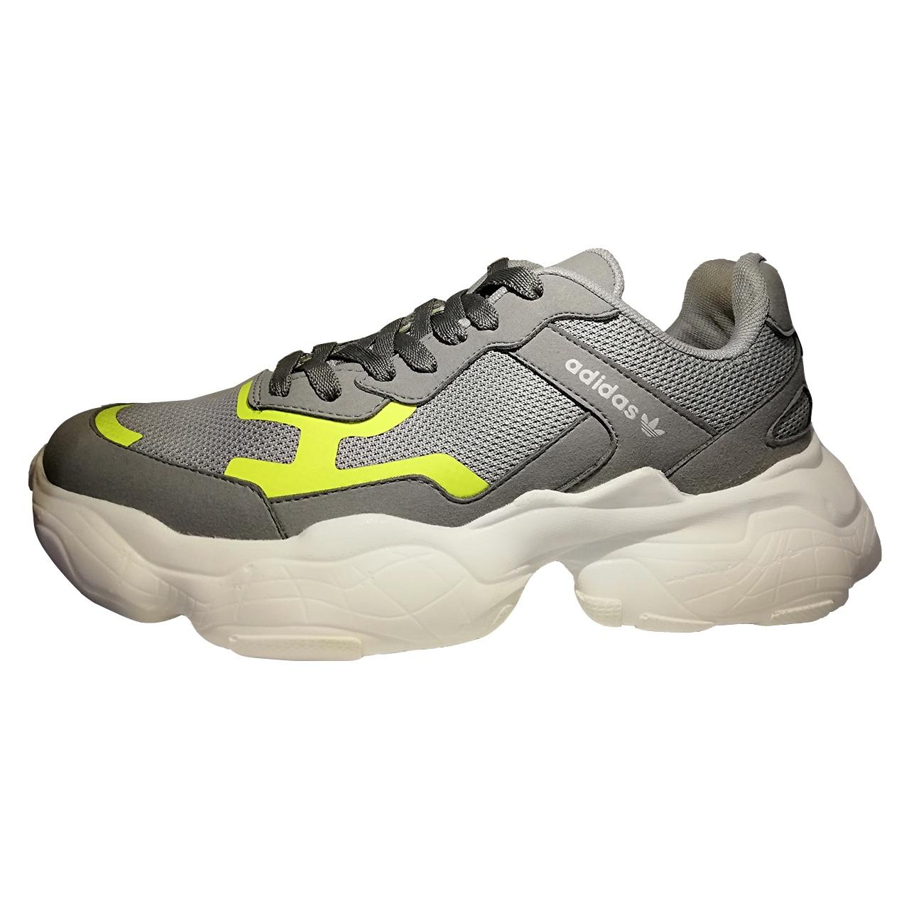 خرید                      کفش اسپورت مردانه کد 0801