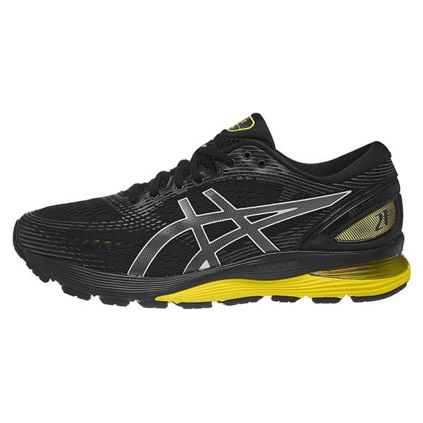 کفش مخصوص دویدن مردانه اسیکس مدل GEL-NIMBUS 21 کد 1011A169-003