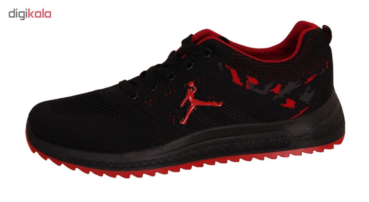 قیمت خرید کفش مخصوص پیاده روی مردانه کد 7-1911 اورجینال