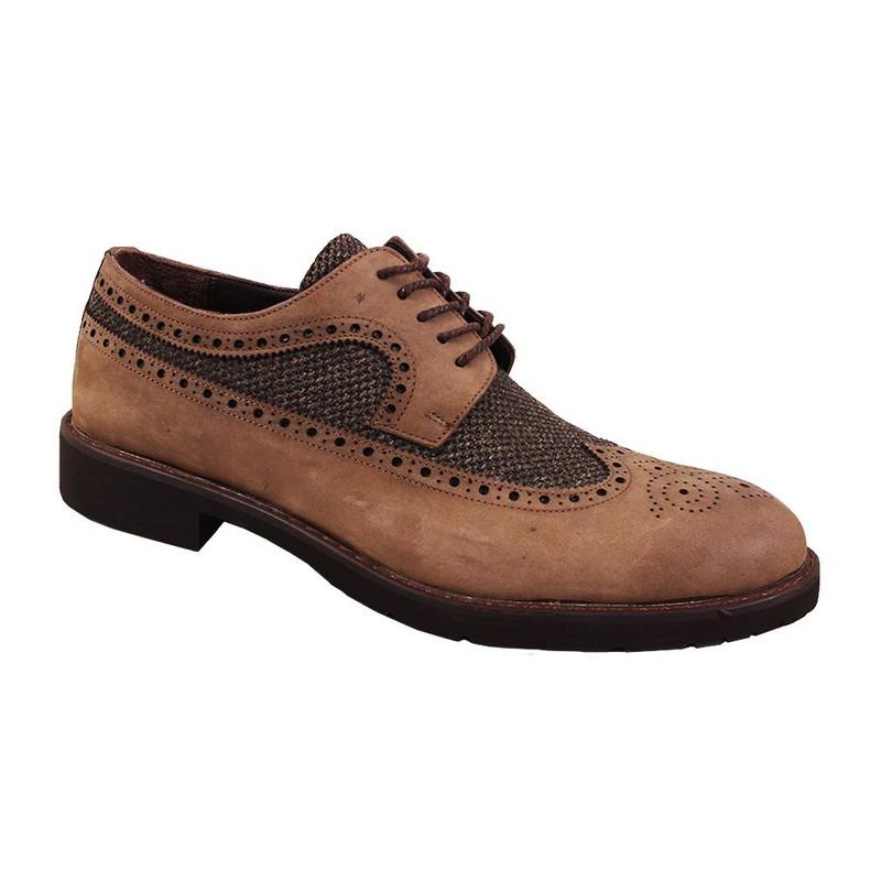 کفش مردانه شهر چرم مدل M8312-14