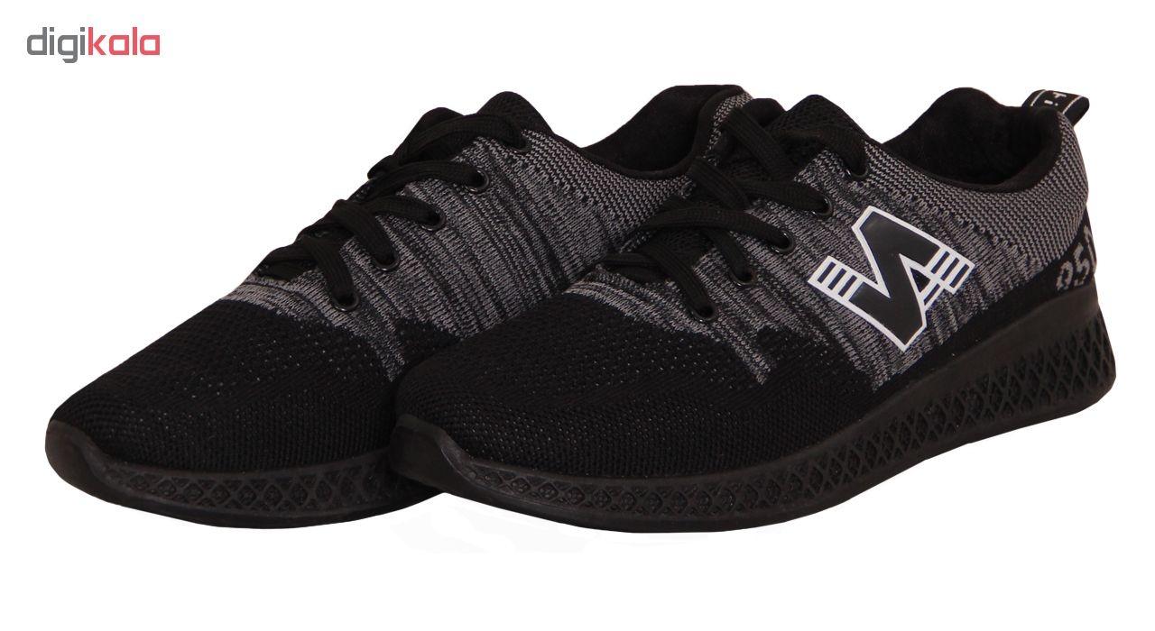 خرید                      کفش  پیاده روی مردانه کد 15-F903