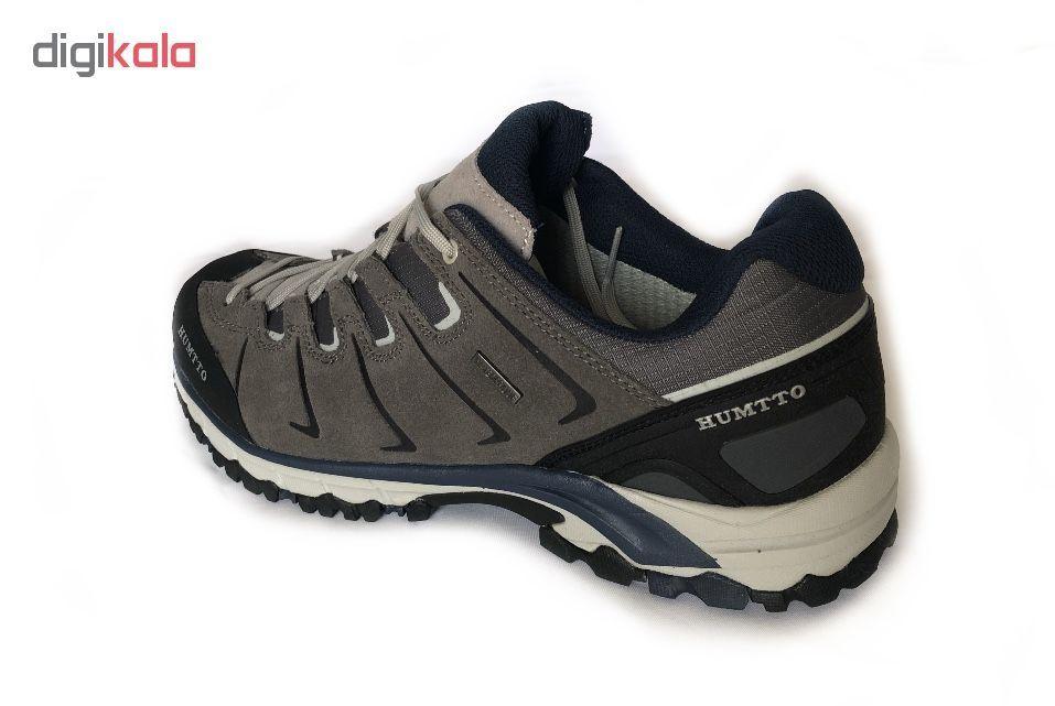 کفش کوهنوردی مردانه هامتو کد D1639-2 main 1 2