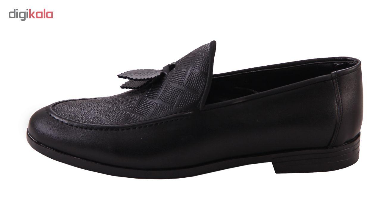 کفش مردانه مدل R28340-1 thumb 2 1