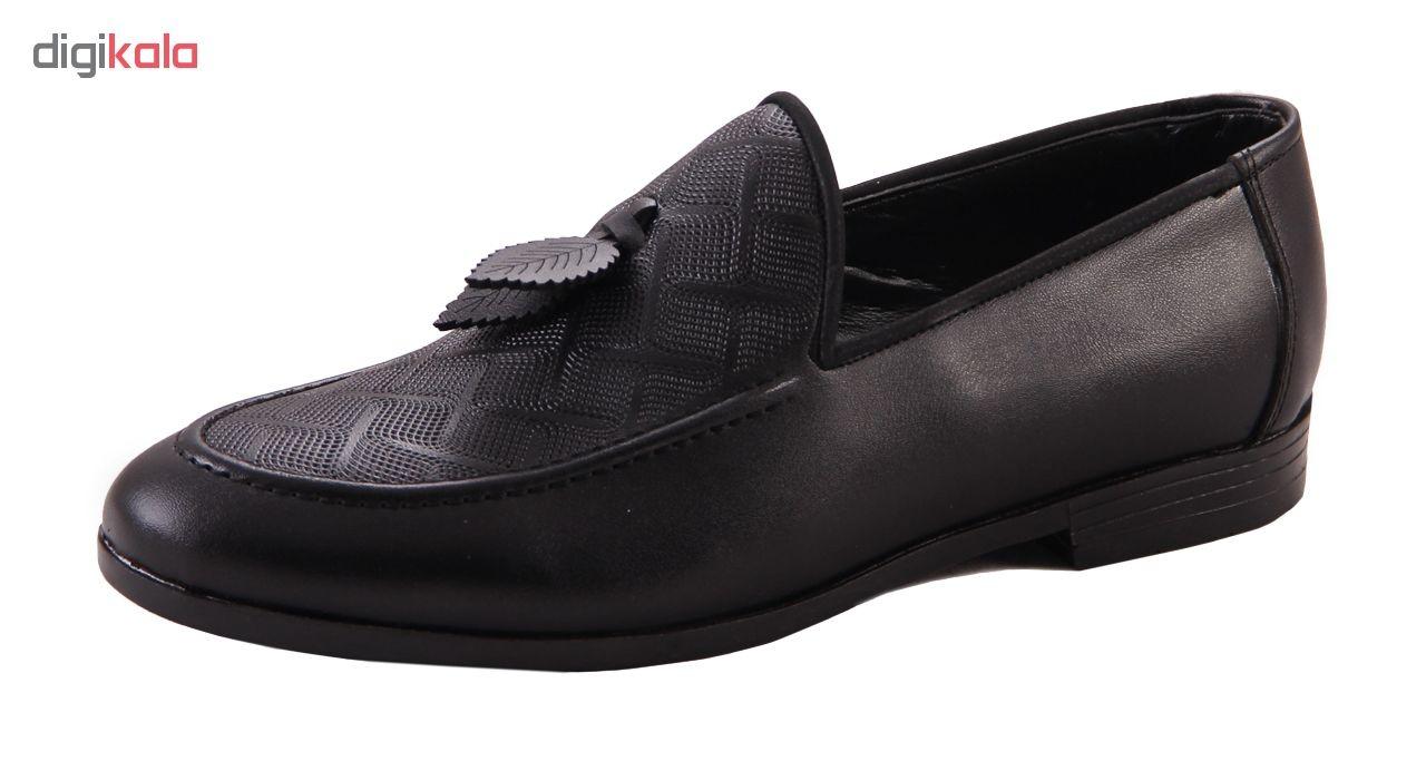 کفش مردانه مدل R28340-1 thumb 2 2